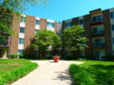 Palatine Two BR, 140 West Wood Street 130 , IL Listing Price:
