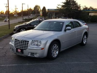2006 Chrysler 300 300C Sedan 4D