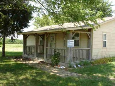 $39,900 Rt 1 Box 125, Fall River, KS 67047
