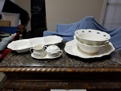 Dinner ware by The Cellar