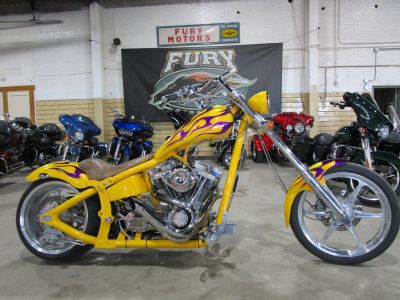 2002 Swift Bar Chopper Cruisers Motorcycles South Saint Paul, MN
