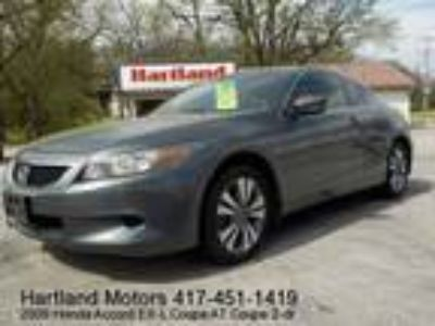 Used 2009 Honda Accord for sale in Neosho