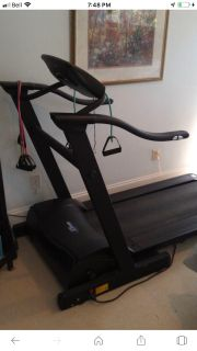 Treadmill - free delivery