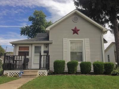 3 Bed 1 Bath Preforeclosure Property in Greenville, OH 45331 - Sweitzer St