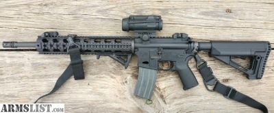 For Trade: Aimpoint CompM4 sight