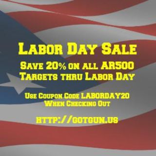 $20, LAST DAY - you can still make it - Labor Day Sale