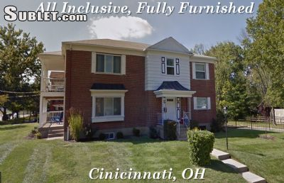 $700 2 apartment in Cincinnati