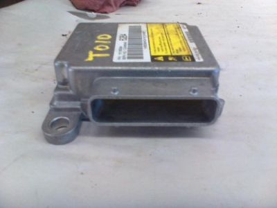 Buy 2005 CHEVROLET COLORADO Chassis Air Bag Control Module 15106284 motorcycle in Eagle River, Wisconsin, United States, for US $65.00