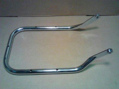 Find Harley Police Air Ride Seat Luggage Rack Support Tube 53801-98 motorcycle in Chicago, Illinois, US, for US $49.00
