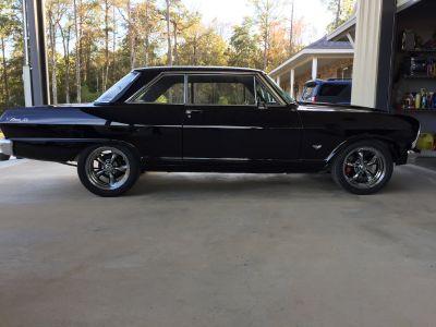 1965 Chevrolet Chevy II
