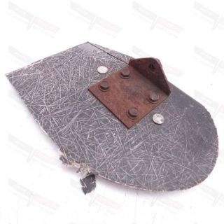Buy Corvette OEM Rear Window Storage Tray Hinge Bracket w/ Reinforcement 1969-1972 motorcycle in Livermore, California, United States, for US $29.99