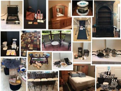 Pebble Creek Online Estate Auction