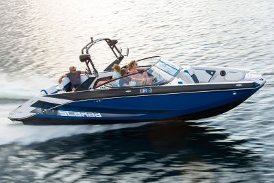 2018 Scarab 255 ID Jet Boats Clearwater, FL
