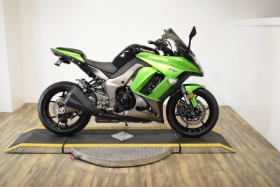 2013 Kawasaki ZX1000 Ninja ABS Sport Motorcycles Wauconda, IL
