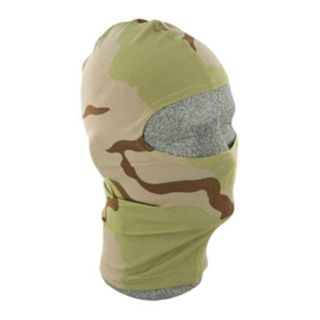 Buy DESERT CAMO CAMOFLAGE SKIING BALACLAVA HUNTING UNDER HELMET HOOD motorcycle in Bemidji, Minnesota, US, for US $9.13