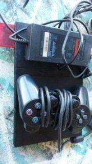 PlayStation 2 with 1 Controller & Memory Card