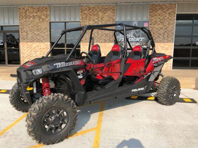 2018 Polaris RZR XP 4 1000 EPS Sport-Utility Utility Vehicles Marshall, TX