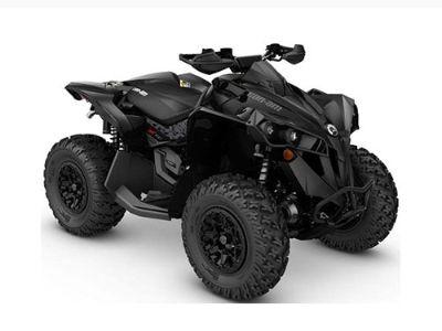 2017 Can-Am Renegade X xc 1000R Sport ATVs Hobe Sound, FL