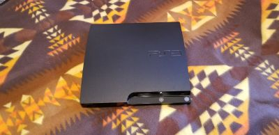 PS3, 14 PS3 Games and Samsung VR Headset