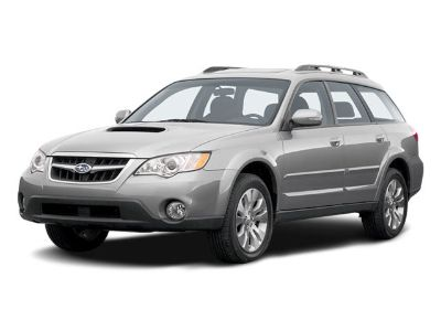 2008 Subaru Outback 2.5i Limited (Not Given)