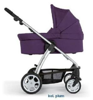 Mamas and Papas Sola Stroller, Bassinet, Car seat, base and adaptor