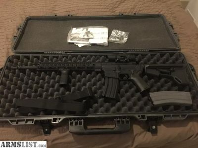 For Sale: DPMS AR-15