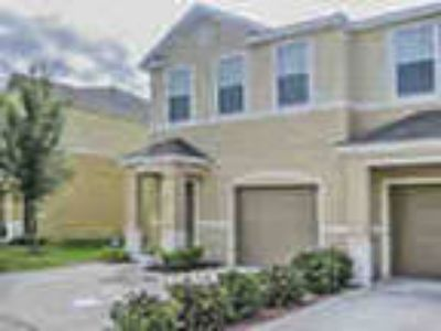 Immaculate Townhouse In Sawgrass Village