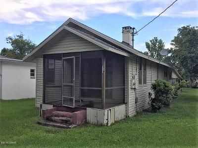 2 Bed 1 Bath Foreclosure Property in Daytona Beach, FL 32117 - Bay Ave