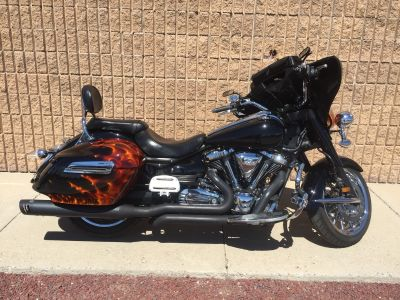 2010 Yamaha Stratoliner Deluxe Cruiser Motorcycles Albuquerque, NM