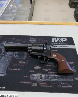 For Sale: Ruger New Model Black Hawk .45ACP