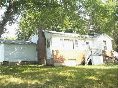 3 Bed 1 Bath Foreclosure Property in Cedar Hill, MO 63016 - Cedar Hill Rd