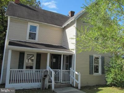3 Bed 1 Bath Foreclosure Property in Salisbury, MD 21804 - E Lincoln Ave