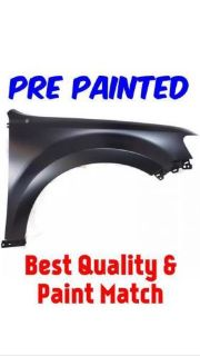Buy 2008-2012 Ford Escape PRE PAINTED TO MATCH Passenger Right Front Fender motorcycle in Holland, Michigan, United States, for US $200.00