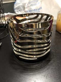 Bath and Body Candle Holder