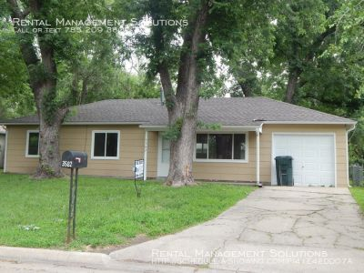 3582 SW Mayo Ave- 4 BED/1 BATH