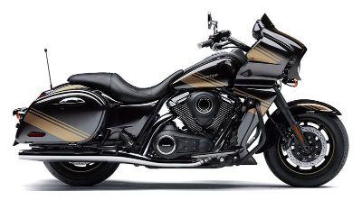 2019 Kawasaki Vulcan 1700 Vaquero ABS Cruiser Motorcycles Laurel, MD