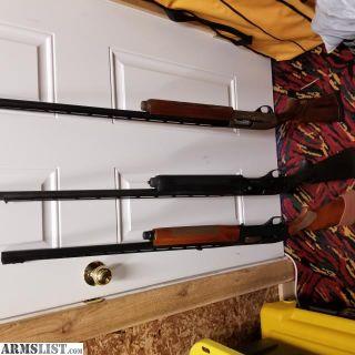 For Sale/Trade: Shotguns - Safe Queens