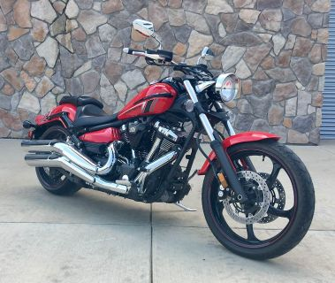 2014 Yamaha Raider Cruiser Motorcycles Festus, MO