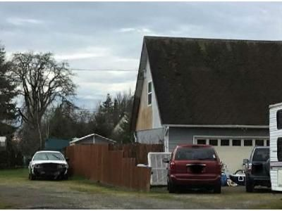 4 Bed 2 Bath Foreclosure Property in Independence, OR 97351 - Stryker Rd