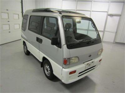 1991 Subaru Sambar
