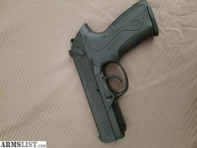 For Sale: Berretta PX4 Storm