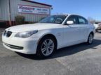 Used 2010 BMW 528 For Sale