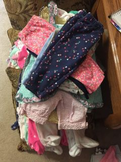 9-12 mo. Girls clothes