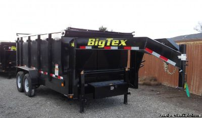 Big Tex 14GX