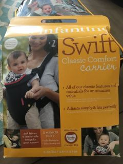 Baby carrier (infantino)