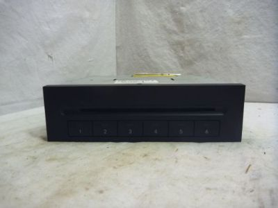 Sell 06 07 08 09 10 Mercedes-Benz ML E GL Class 6 Disc CD Changer A2118700889 JC52701 motorcycle in Williamson, Georgia, United States, for US $250.00