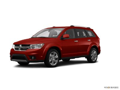 2014 Dodge Journey American Value Package (Copperhead Pearlcoat)