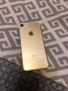 iPhone 7 32GB good condition