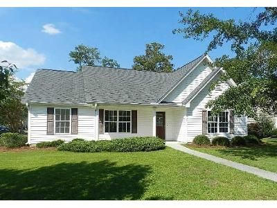 3 Bed 2 Bath Foreclosure Property in Manning, SC 29102 - Blue Heron Pt