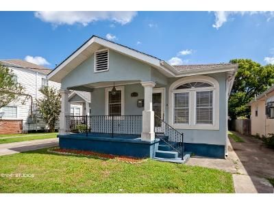 3 Bed 2 Bath Foreclosure Property in New Orleans, LA 70125 - Eden St